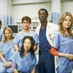 Elenco de Grey's Anatomy: (Divulgação)
