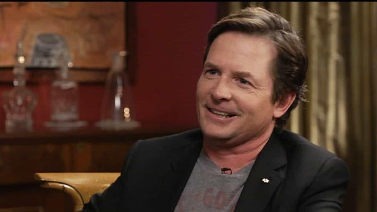 Michael J Fox Kuollut
