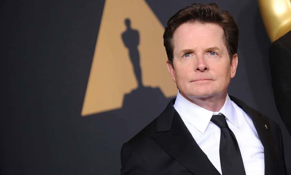 Michael J. Fox (Divulgação)
