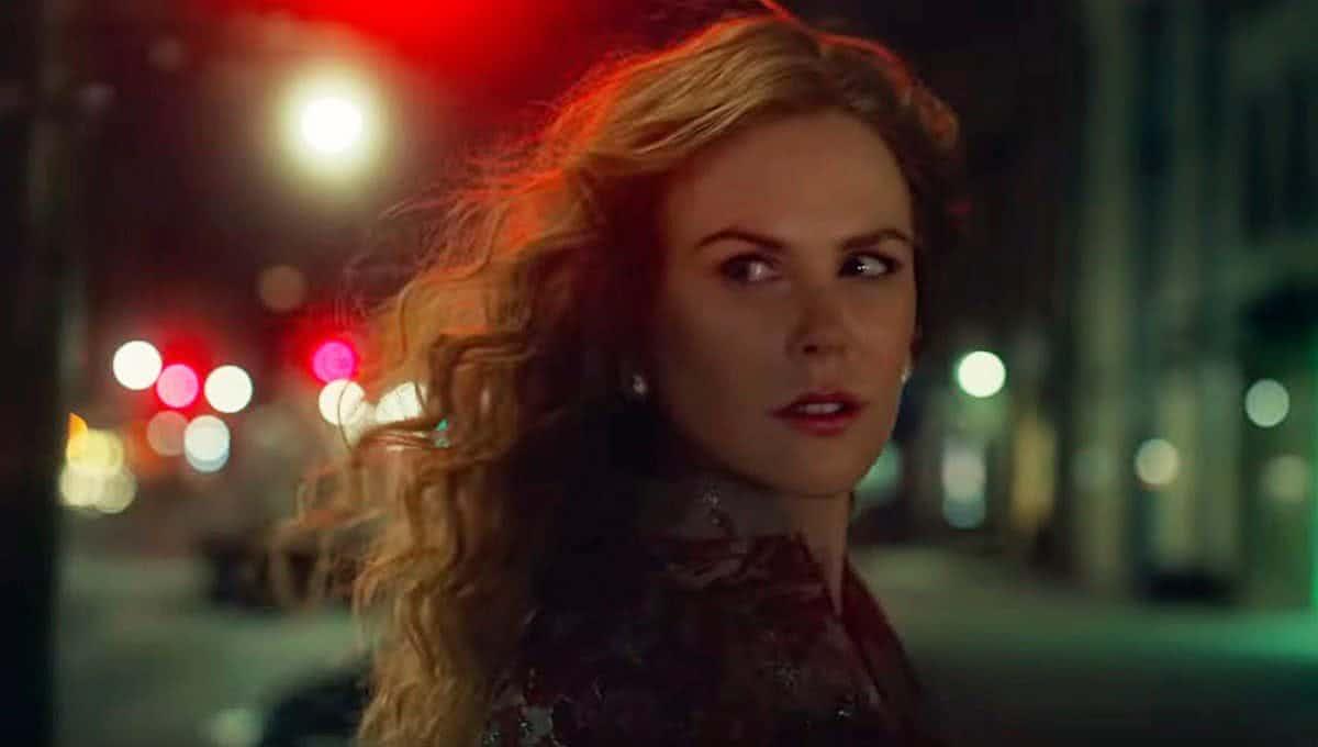 Nicole Kidman em The Undoing