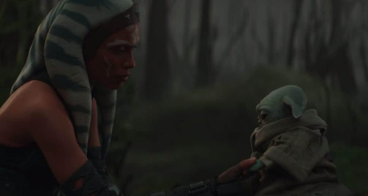 Cena de The Mandalorian (Reprodução / LucasFilm)