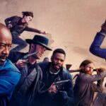 Fear The Walking Dead (Divulgação / AMC)