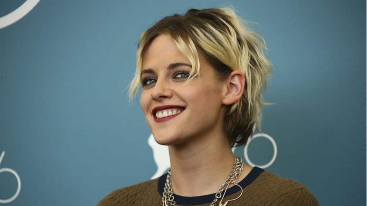 Kristen Stewart (Foto: Joel C. Ryan/Invision/AP)