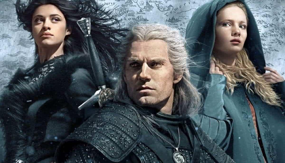 The Witcher (Divulgação / Netflix)
