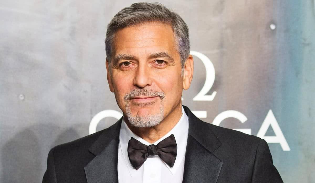 George Clooney (Divulgação)