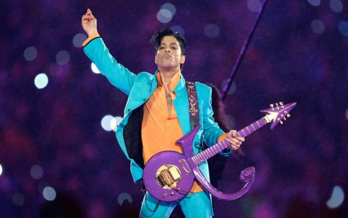 Prince (Divulgação)