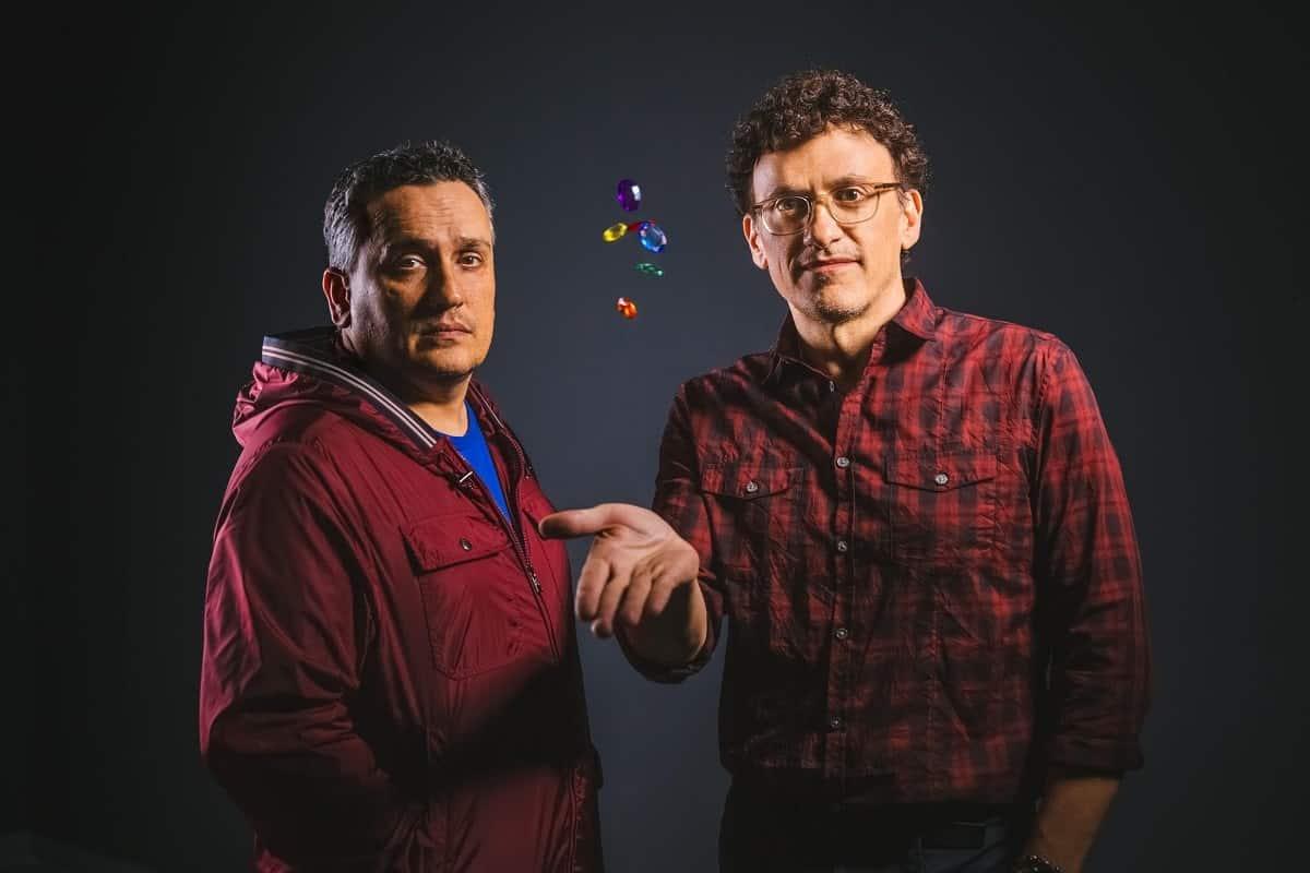 Anthony e Joe Russo (Reprodução)