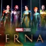 Os Eternos da Marvel