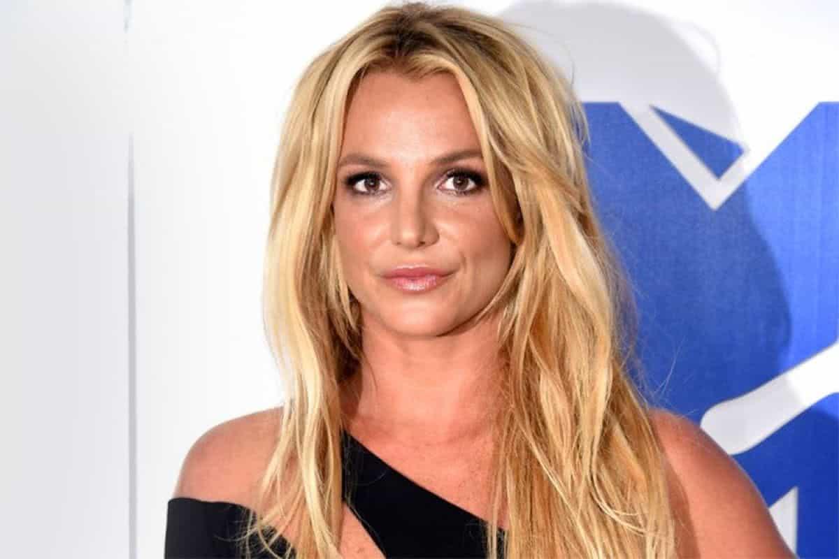 Britney Spears (Divulgação)
