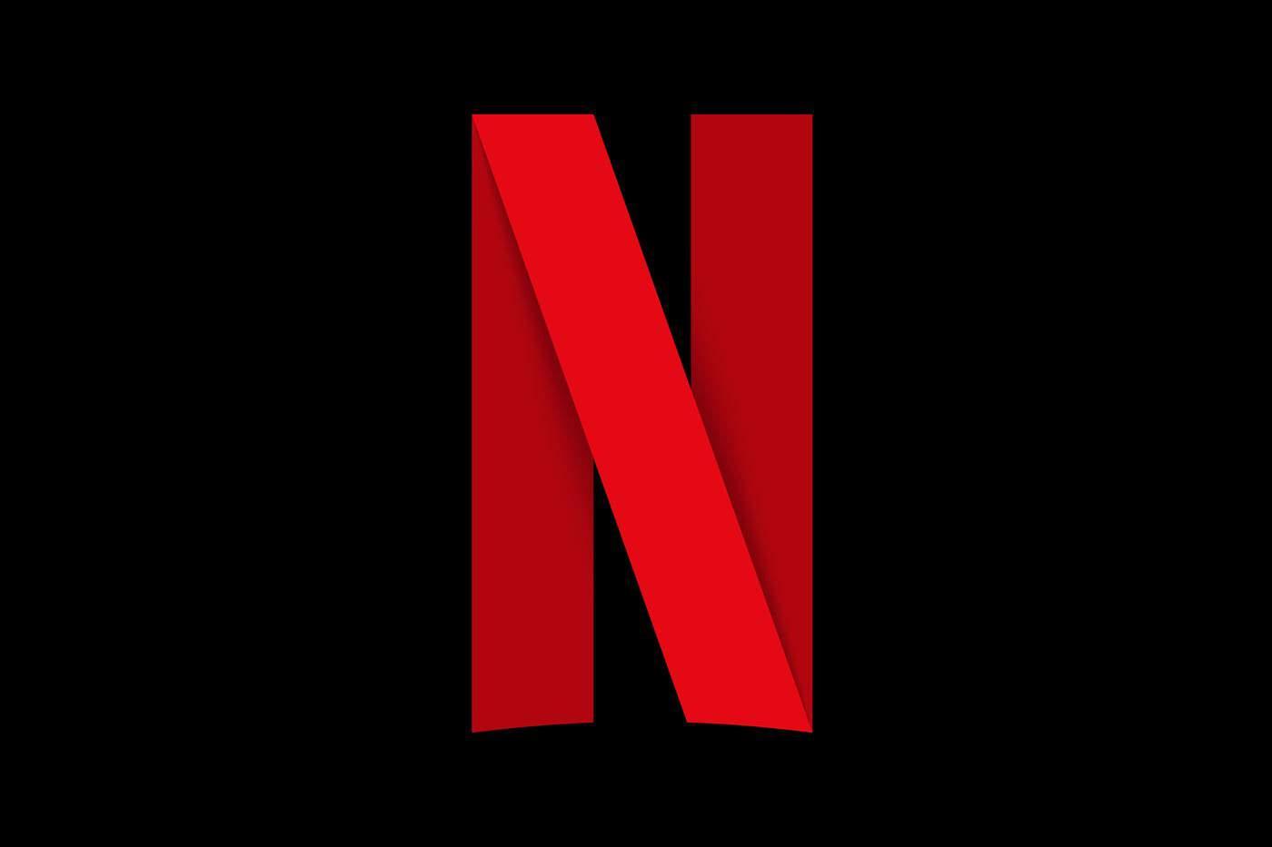 Netflix Logo (Reprodução)
