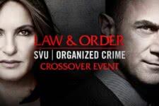 Law & Order: Organized Crime (Divulgação / NBC)