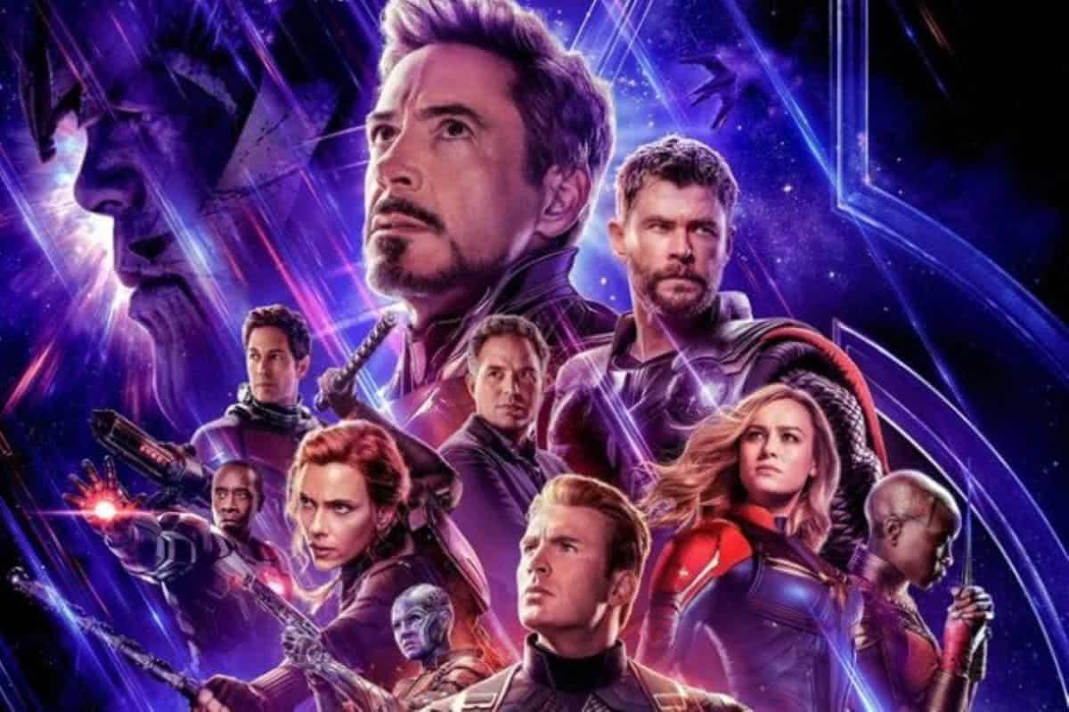 Vingadores: Ultimato (Divulgação / Marvel)