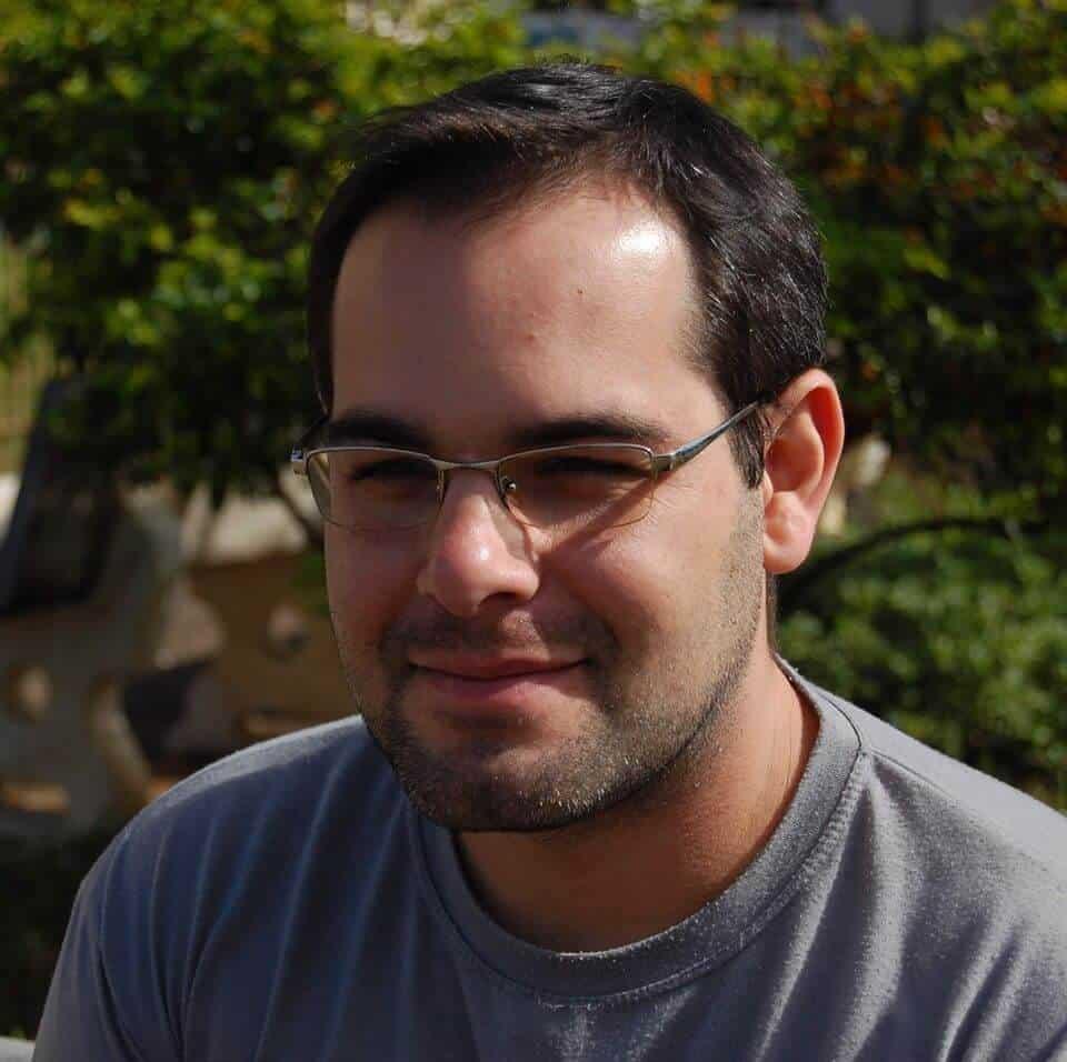 Sergio Scarpa