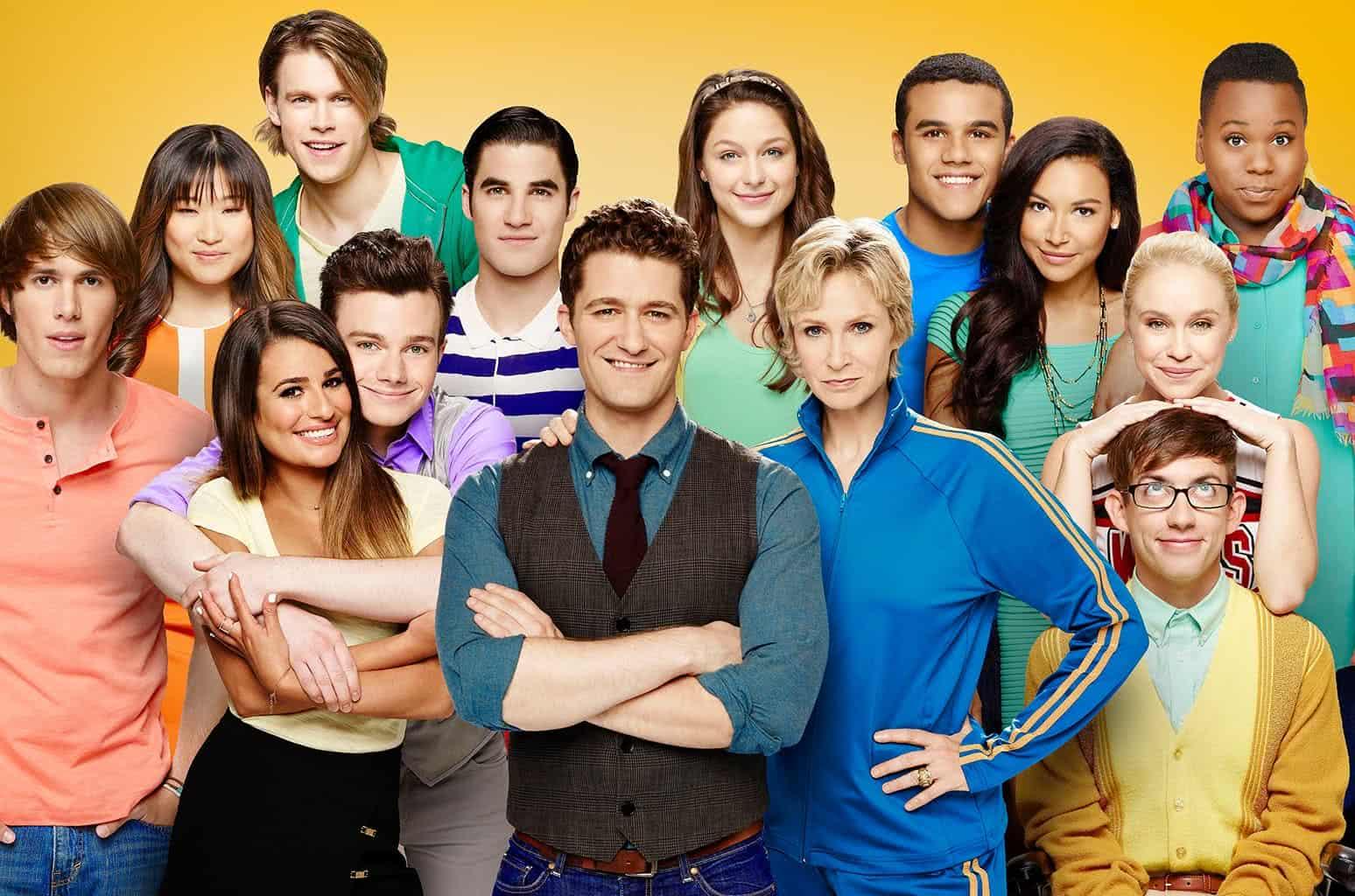 Glee (Divulgação)
