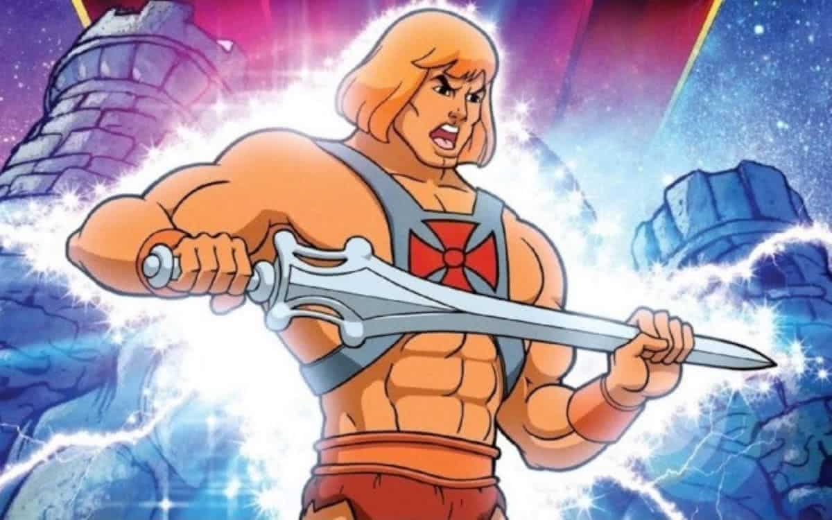 He-Man em Mestres do Universo (Divulgação)
