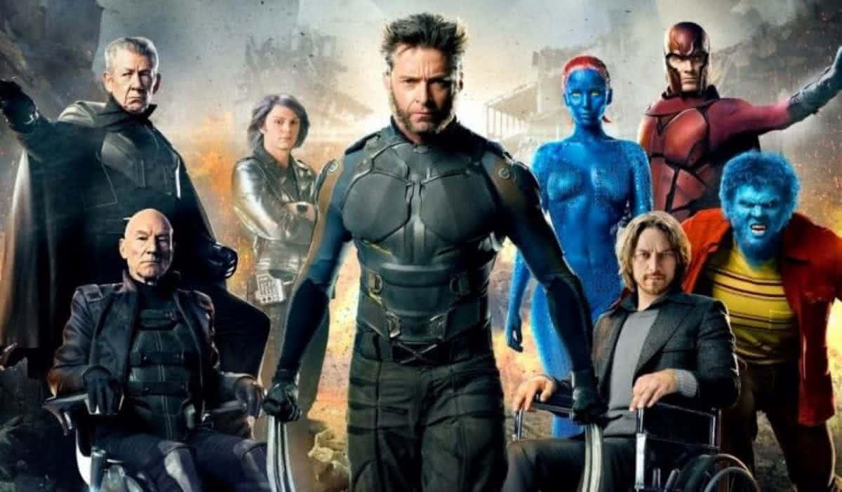 X-Men (Divulgação / 20th Century Studios)