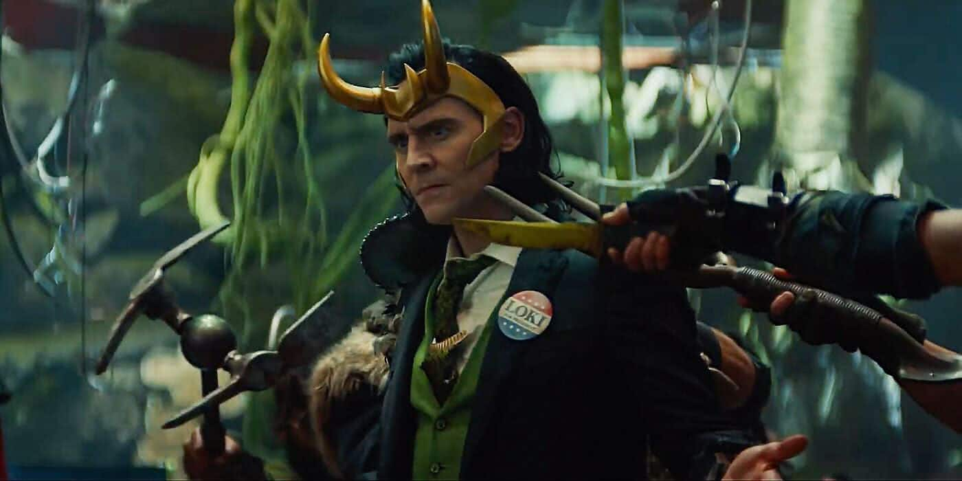 Três motivos pelos quais o público ama Loki no MCU