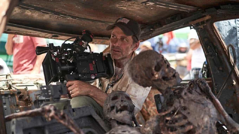 Rebel Moon: Novo filme de Zack Snyder tem inspiração em Star Wars