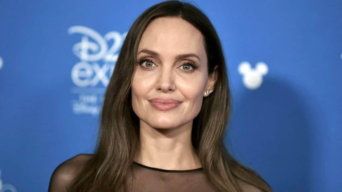 Angelina Jolie (Divulgação)