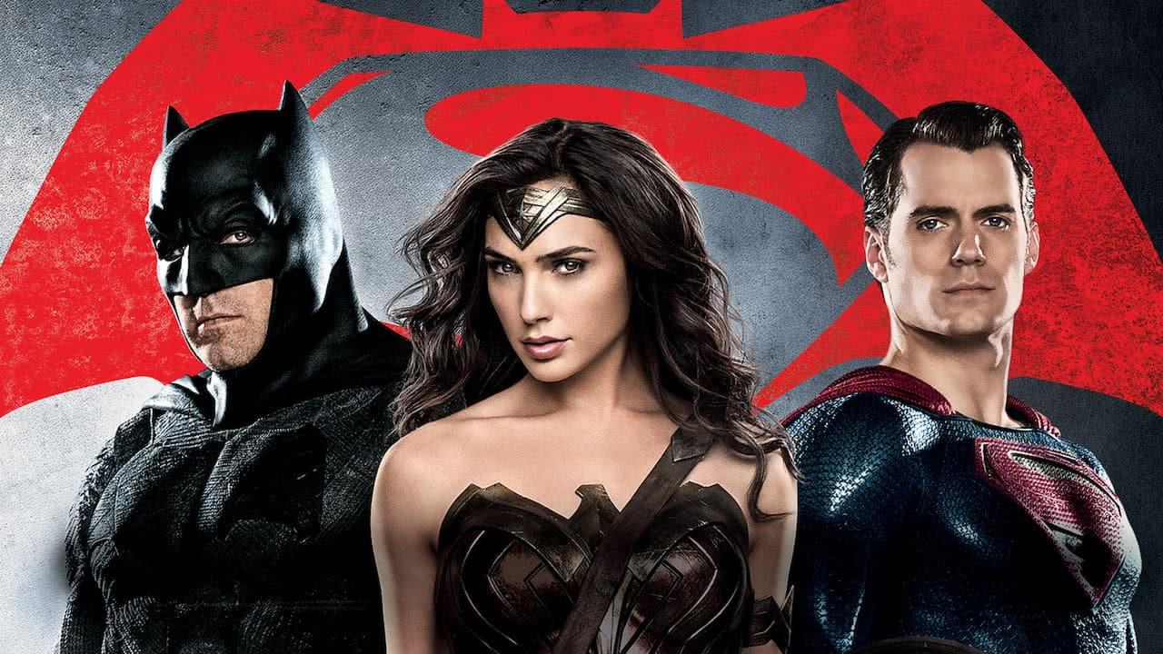 Batman vs. Superman: A Origem da Justiça (Divulgação / DC)