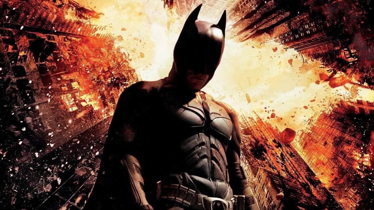 Batman O Cavaleiro das Trevas Ressurge (Divulgação)