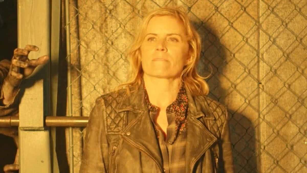 Madison Clark (Kim Dickens) em Fear the Walking Dead (Reprodução / AMC)