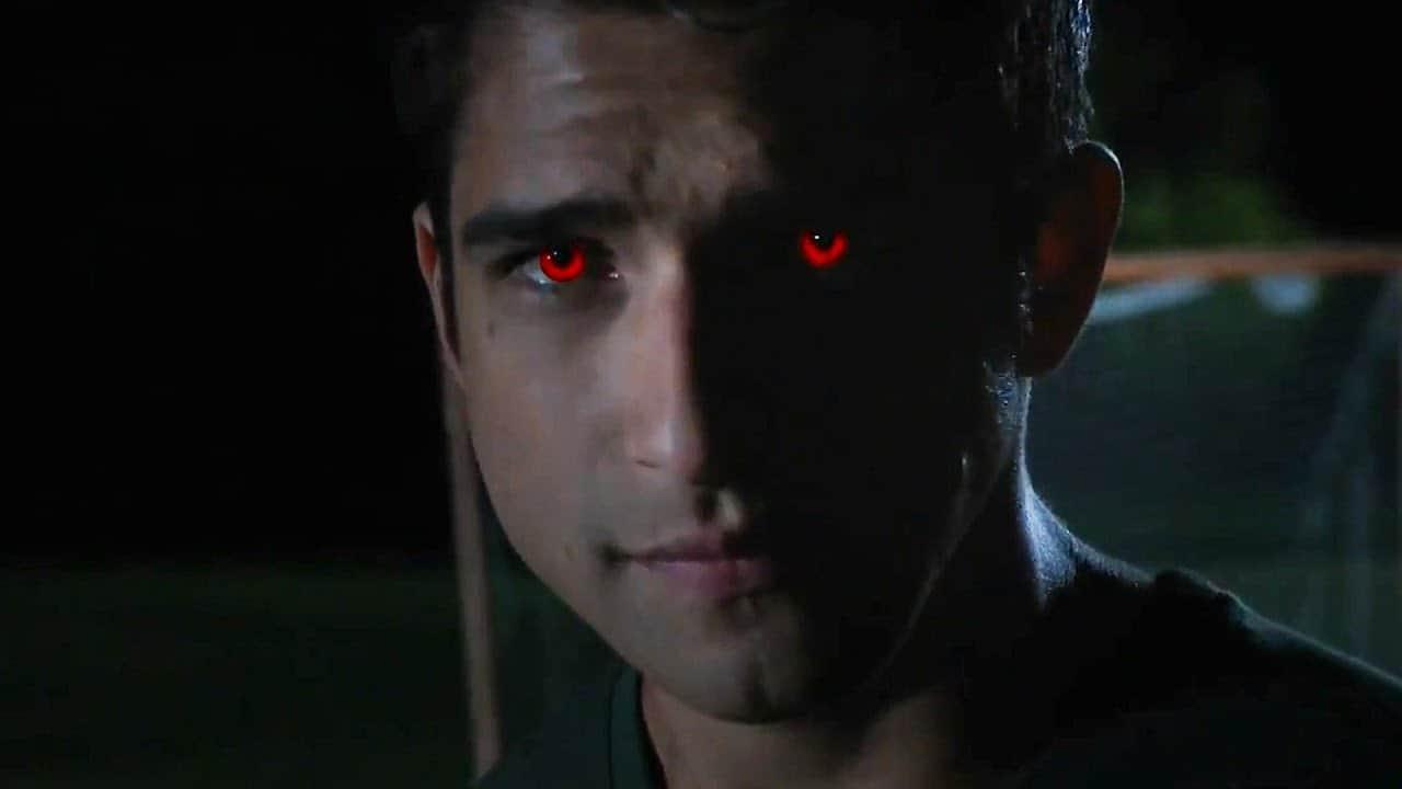 Scott McCall (Tyler Posey) em Teen Wolf (Reprodução)