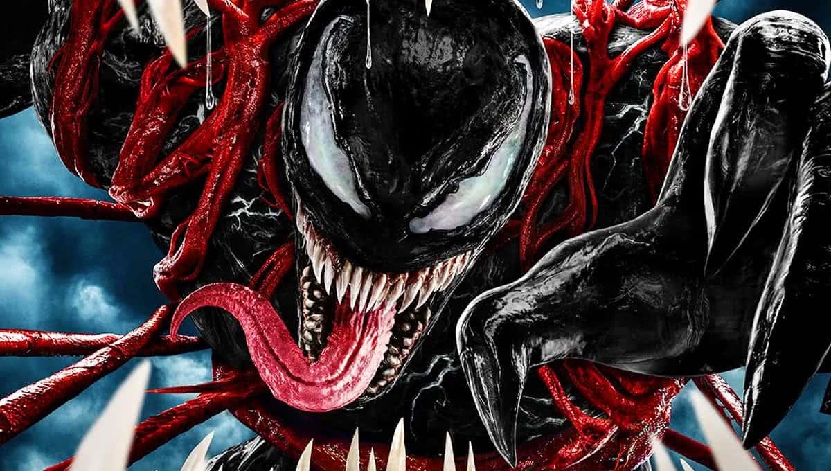 Venom: Tempo de Carnificina (Divulgação / Sony)