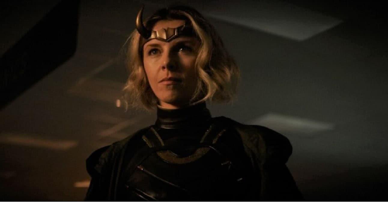 Sophia Di Martino em Loki (Reprodução / Disney+)