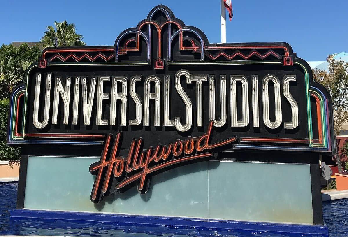 Universal Studios Hollywood (Reprodução)