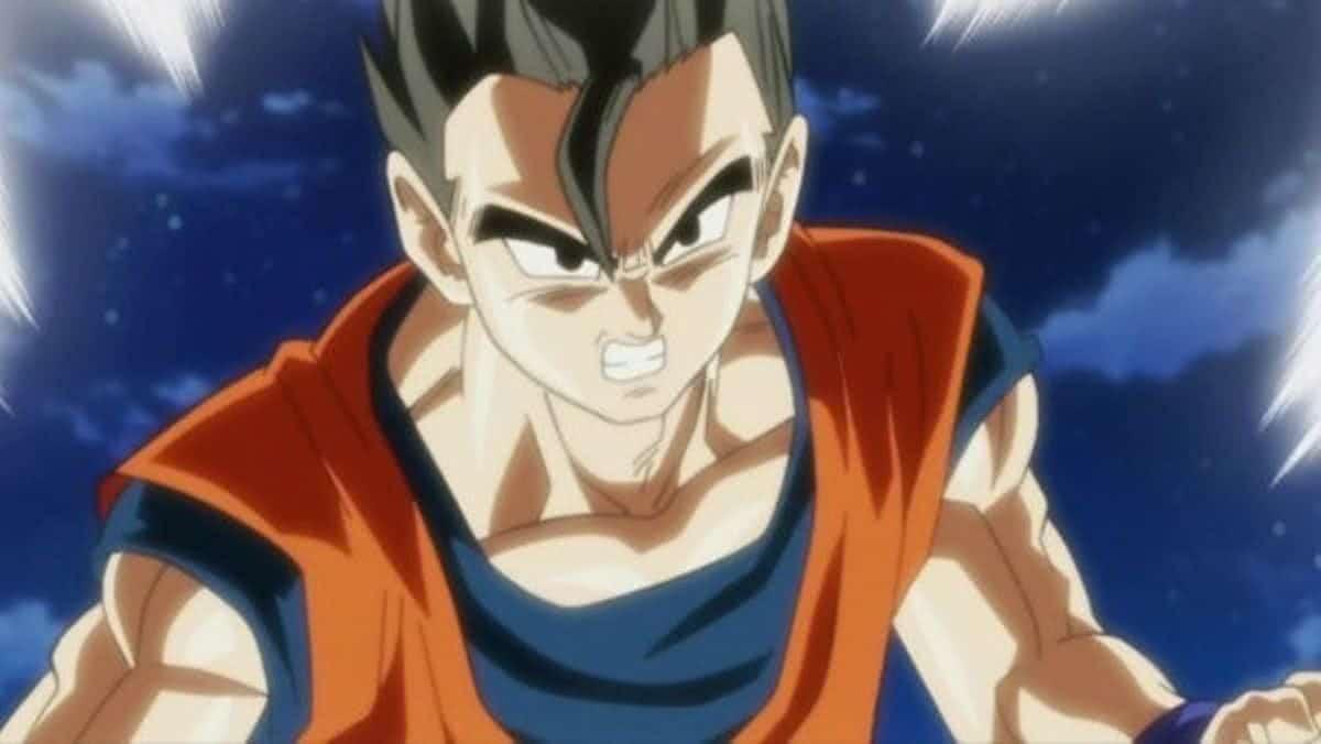 Gohan em Dragon Ball Super (Reprodução)