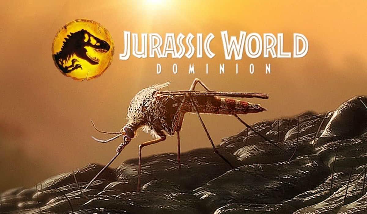 Jurassic Word: Dominion (Divulgação / Universal)