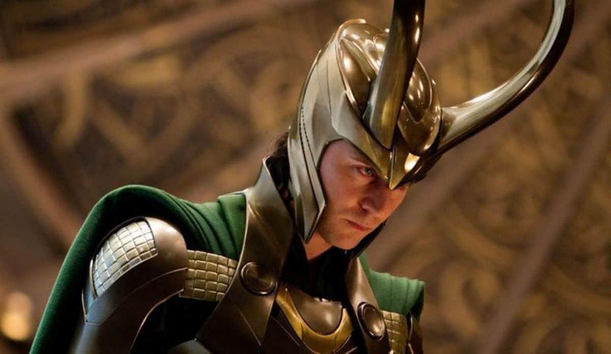 Tom Hiddleston como Loki no MCU (Reprodução / Marvel)