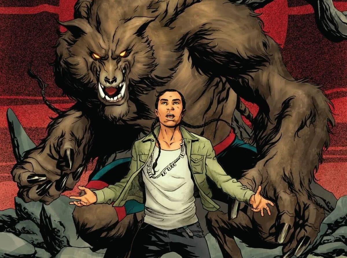Werewolf by Night (Marvel Comics)
