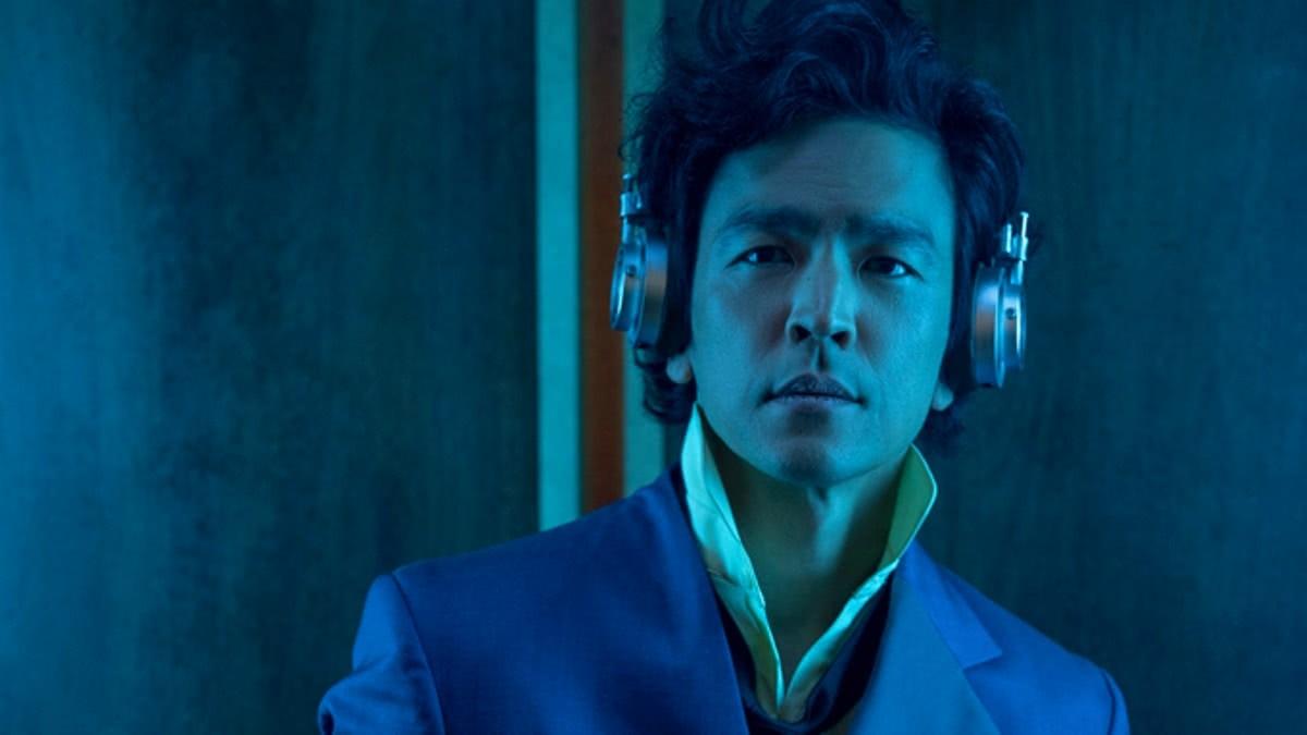 John Cho em Cowboy Bebop (Divulgação / Netflix)