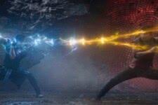 Cena de Shang-Chi e a Lenda dos Dez Anéis (Reprodução / Marvel)