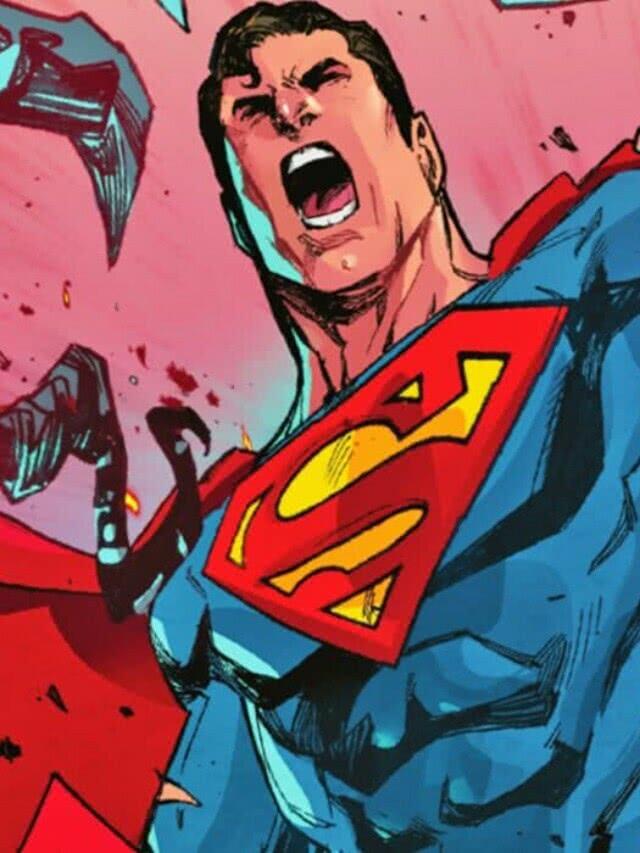 Conhece as animações do Superman? Veja essa lista para planejar a maratona