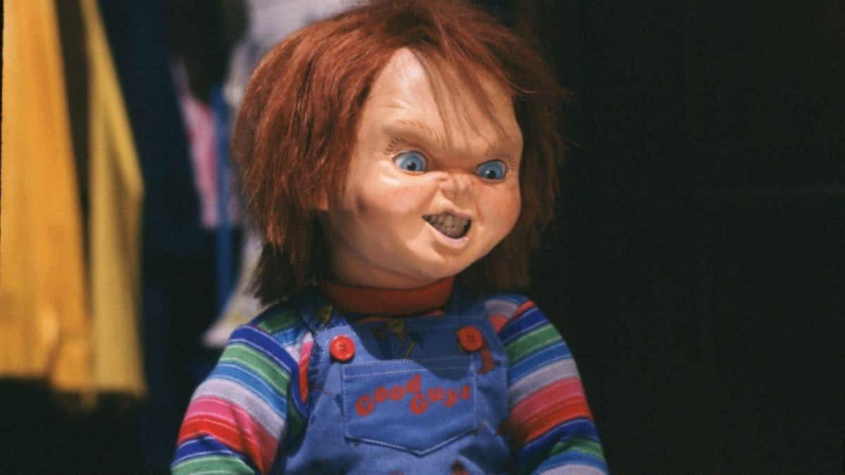 Chucky (Reprodução)