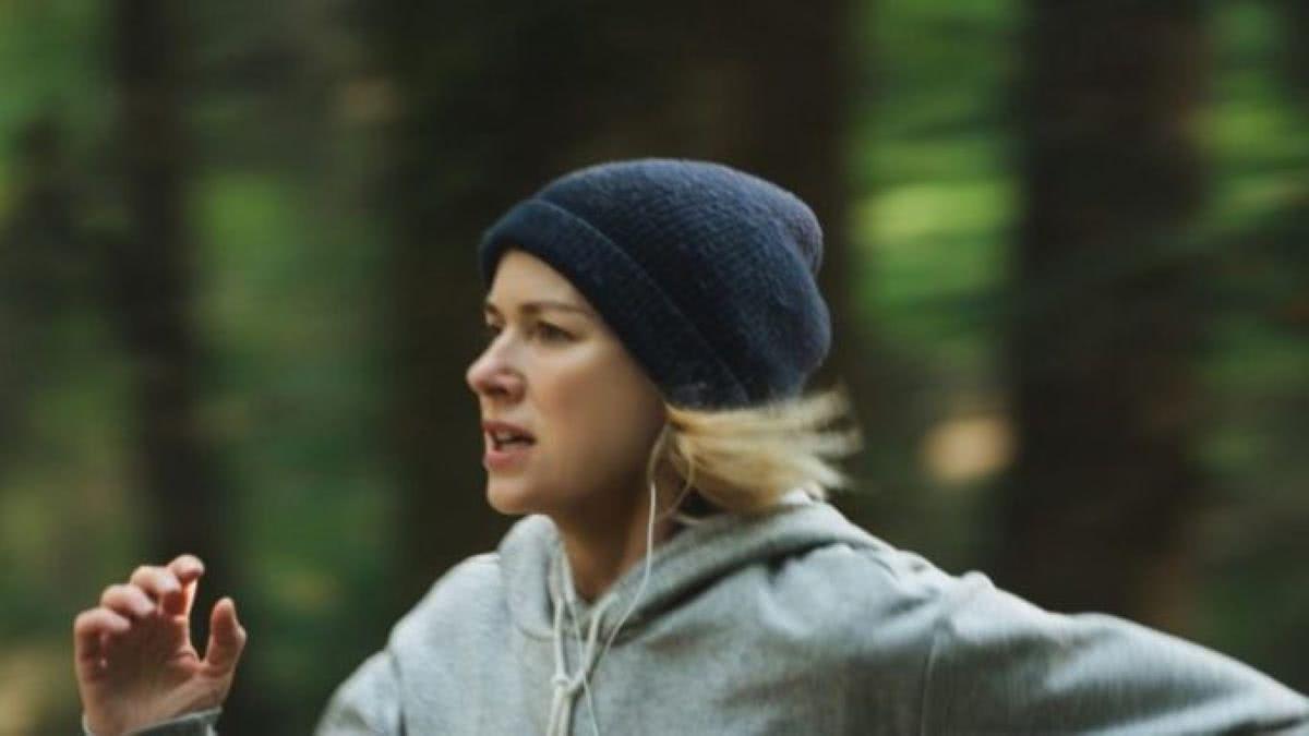 Naomi Watts em Lakewood (Reprodução)