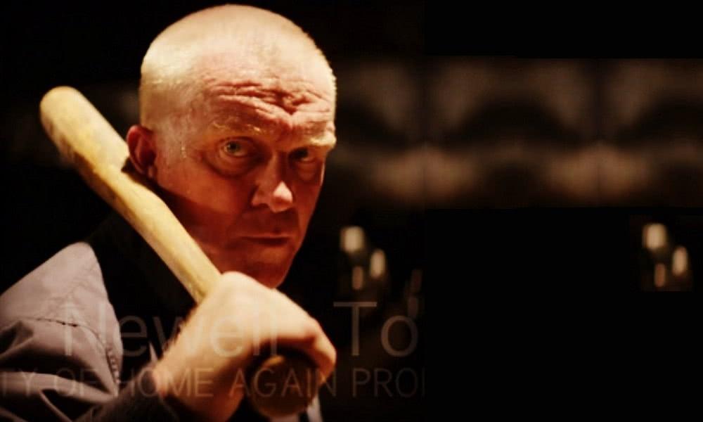 Anthony Michael Hall é Tommy Doyle em Halloween Kills (Divulgação)