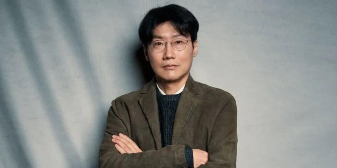 Hwang Dong-hyuk (Divulgação)